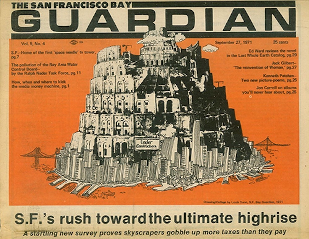Guardian Archives project launches