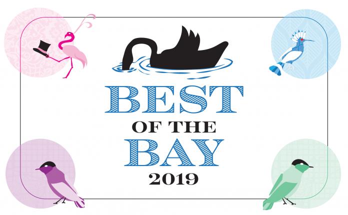 best of the bay 2020 winners