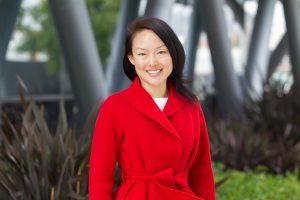 Jane Kim is the progressive candidate for state Senate